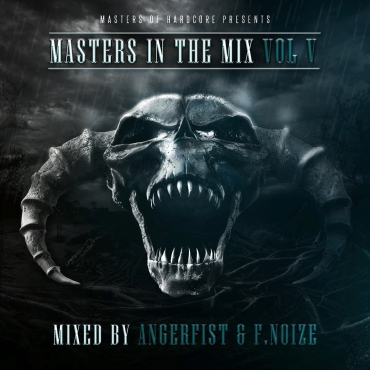 MASTERS IN THE MIX VOL. V - 2CD