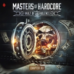MASTERS OF HARDCORE - THE VAULT OF VIOLENCE - 2CD