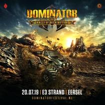 Dominator 2019 Rally Of Retribution