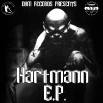 Hartmann EP (2x12'')