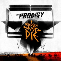 Prodigy - Invaders must die (CD)