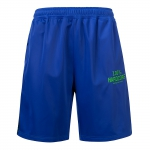 100% Hardcore Shorts United Sport Blue