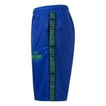 100% Hardcore Shorts United Sport Blue