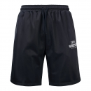 100% Hardcore Shorts United Sport Grey