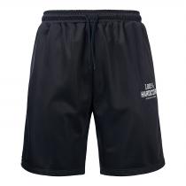 100% Hardcore Shorts United Sport Grey