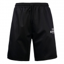 100% Hardcore Shorts United Sport Black