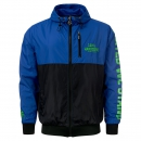 100% HC Windbreaker United Sport Blue