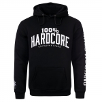 100% Hardcore Hooded United Sport