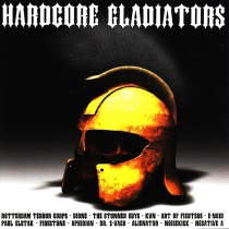 Hardcore Gladiators - 2CD