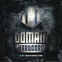 Domain Hardcore Vol.1 - 2CD