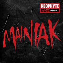Neophyte - Mainiak - CD
