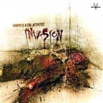 Neophyte & Evil Activities - Invasion
