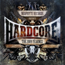 Hardcore - The 2009 Yearmix - 2CD
