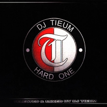 Hard One - Mixed by Dj Tieum - CD