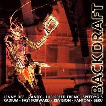 Various Artists - Backdraft - CD
