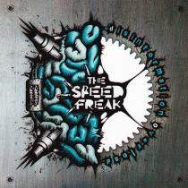 The Speedfreak - Disinformation Overload - CD