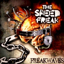 The Speed Freak - Freakwaves - CD