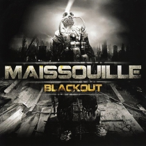 Maisouille - Blackout - CD