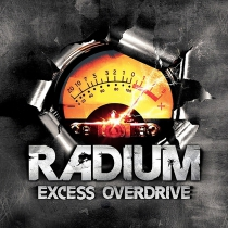 Radium - Excess Overdrive - CD