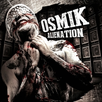 Osmik - Alienation - CD