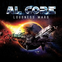 Al Core - Loudness Wars - CD