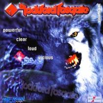 Rockford Fosgate - CD