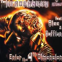 The Headbanger ft. Alee & Ruffian - Enter the 4th dimension