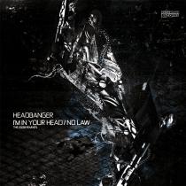 Headbanger - I'm in your head / No law 2008 remixes