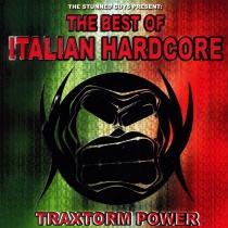 The Best Italian Hardcore - 2 CD