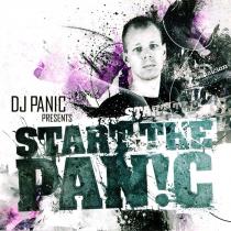 DJ Panic - Start The Panic - 2CD