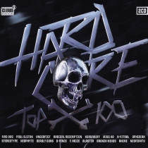 Hardcore Top 100 - 2021 - 2CD