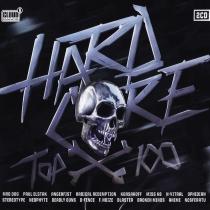 Hardcore Top 100 - 2021 - 2CD