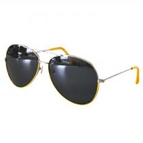 Pilot Glasses black/yellow