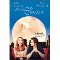 ALex & Emma DVD