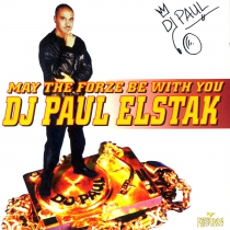 Dj Paul - May the forze be with you - CD