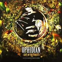 Ophidian - Lost in the forest (Nightmare Outdoor 2010 anthem)