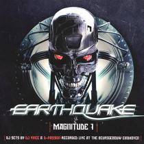 Earthquake - 2CD