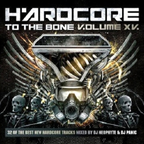 Hardcore To The Bone - Vol. 15 - 2CD