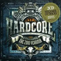 Hardcore - The 2010 Yearmix - 2CD
