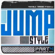Jump Style - Part 4 - CD