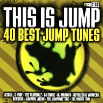 This is Jump - 40 Best Jump Tunes - 2CD