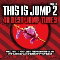 This is Jump 2 - 40 Best Jump Tunes - 2CD