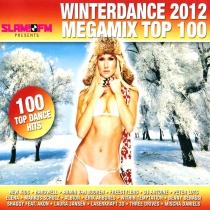Winterdance 2012 - Megamix Top 100 - 3CD