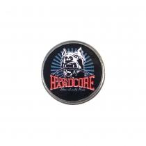 100% Hardcore Pin - Dog