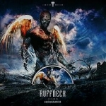 Ruffneck - Divine intervention (2x12'' + CD) SUPER SPECIAL PRICE