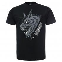 100% Hardcore T Shirt Lupo