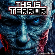PREORDER This Is Terror - Visions Of Terror - 2CD .... First 100 receive a signed copy