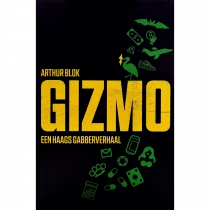 Duch book: biography of DJ Gizmo
