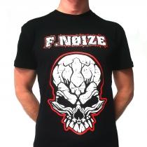 F.Noize Big Logo t-shirt