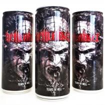 Hellraiser Energy Drink 'Tears of Hell'